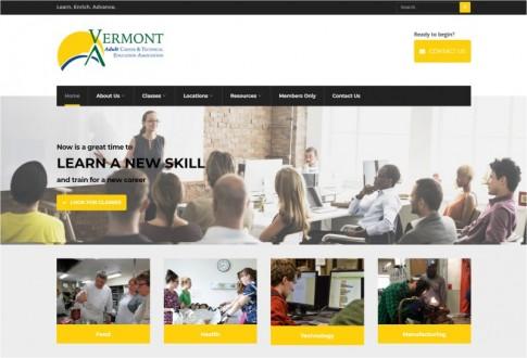 Vermont Adult CTE Association