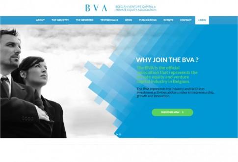 Belgian Venture Capital