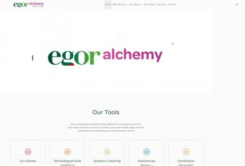 Egor Alchemy