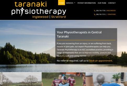 Taranaki Physiotherapy