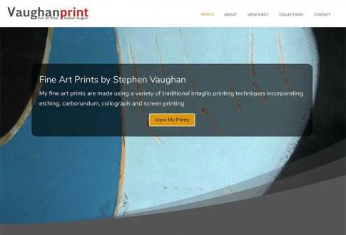 Vaughanprint