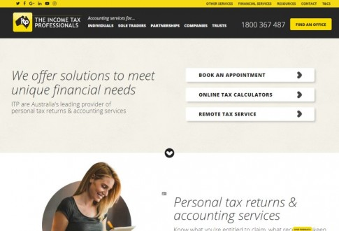 ITP • The Income Tax Professionals