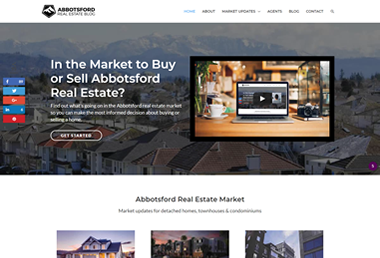 Abbotsford Real Estate Blog