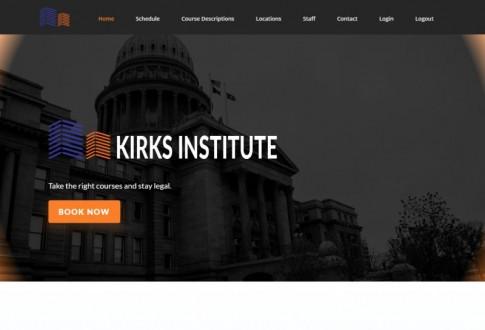 Kirks Institute