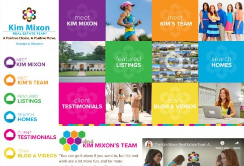 The Kim Mixon Real Estate Team