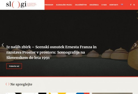 Toolset Website – News, Events, Library and Archive directory system