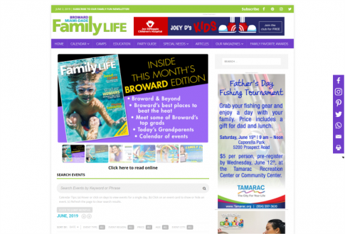 Southfloridafamilylife.com