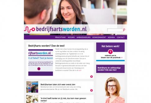 Bedrijfsartsworden.nl
