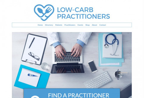 Low-Carb Practitioners