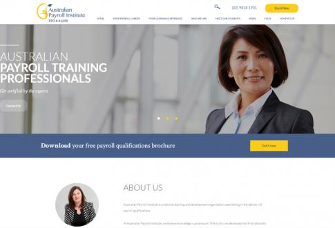 Australian Payroll Institute