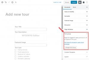 Access metabox in the WordPress Block Editor