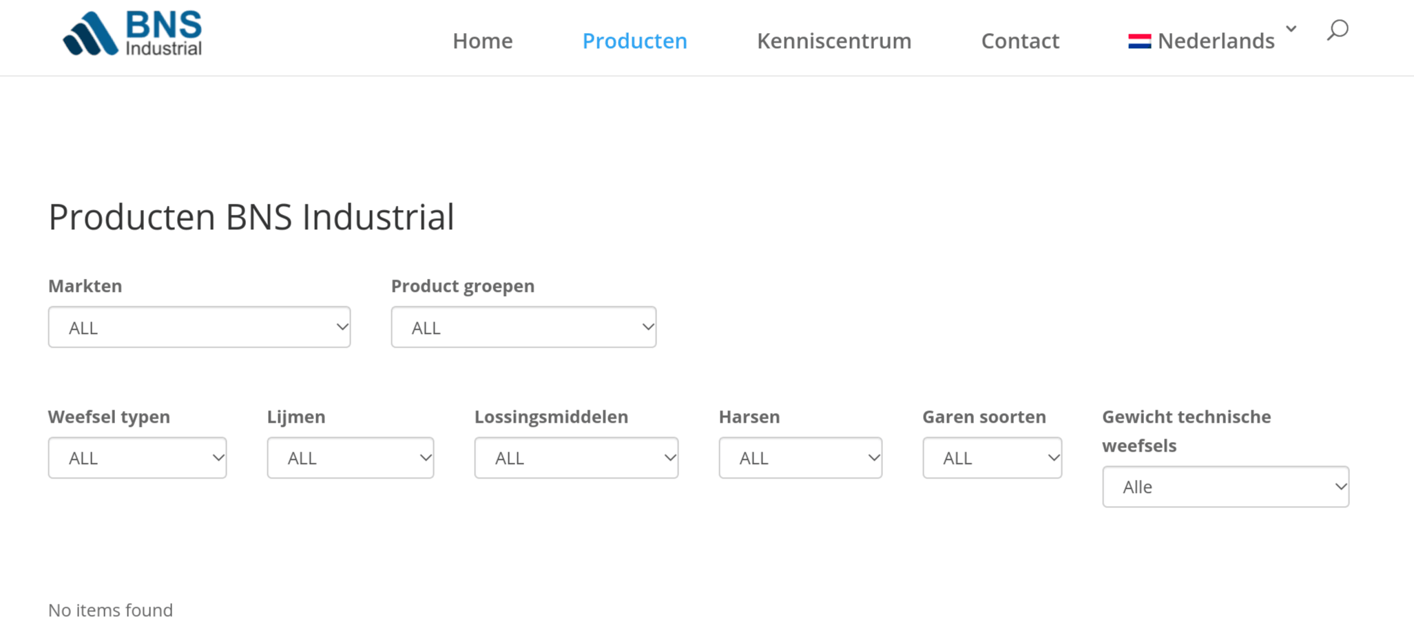 BNS Products not showing anymore in Dutch version.png