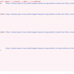 Layouts javascript error with details.png